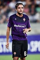Luca Ranieri<br /> Firenze 11/8/2019 Stadio Artemio Franchi <br /> Football friendly match 2019/2020 <br /> ACF Fiorentina - Galatasaray <br /> Foto Daniele Buffa / Image / Insidefoto