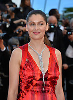 Laetitia Casta at the gala screening for &quot;Sink or Swim&quot; at the 71st Festival de Cannes, Cannes, France 13 May 2018<br /> Picture: Paul Smith/Featureflash/SilverHub 0208 004 5359 sales@silverhubmedia.com