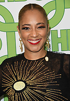06 January 2019 - Beverly Hills , California - Amanda Seales . 2019 HBO Golden Globe Awards After Party held at Circa 55 Restaurant in the Beverly Hilton Hotel. <br /> CAP/ADM/BT<br /> ©BT/ADM/Capital Pictures