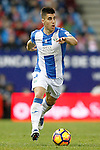 CD Leganes' Unai Bustinza during La Liga match. February 4,2016. (ALTERPHOTOS/Acero)