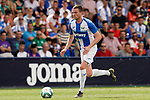 CD Leganes' Javier Eraso during friendly match. July 13,2018. (ALTERPHOTOS/Acero)
