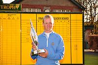 Lytham Trophy 2015
