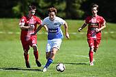 Tasman Utd Youth v Waitakere Utd Youth