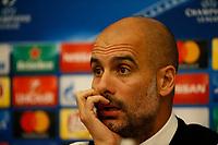 Champions Guardiola press conference