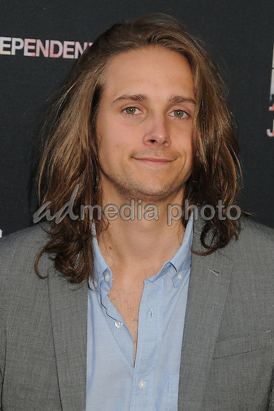 "10 June 2015 - Los Angeles, California - Matthew Brown. LA Film Festival 2015 Opening Night Premiere of ""Grandma"" held at Regal Cinemas LA Live. Photo Credit: Byron Purvis/AdMedia"