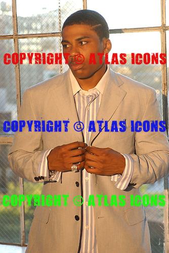 Nelly, Studio Photo Session