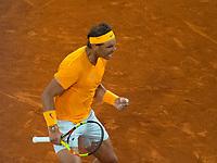2018 05 10 Rafael Nadal vs Diego Schwartzman