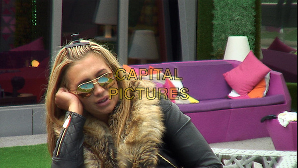Lauren Goodger	<br /> in Celebrity Big Brother - Summer 2014 (Day 7)<br /> *Editorial Use Only*<br /> CAP/NFS<br /> Image supplied by Capital Pictures