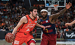 2017-04-16 Endesa League - Valencia Basket vs FC Barcelona Lassa