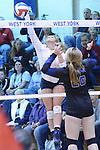 2015 West York Girls Volleyball 2