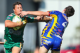 Reserves Rd 7 - Wyong Roos v Toukley Hawks