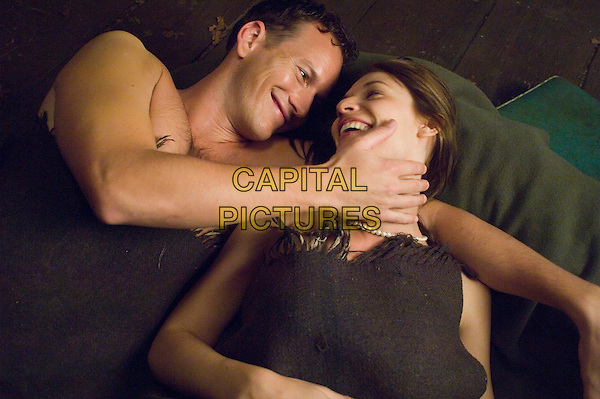 PATRICK WILSON & CLAIRE DANES.in Evening .**Editorial Use Only**.CAP/AWFF.Supplied by Capital Pictures