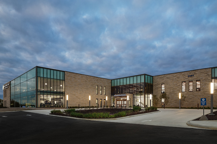 Fairfield Medical Center<br />