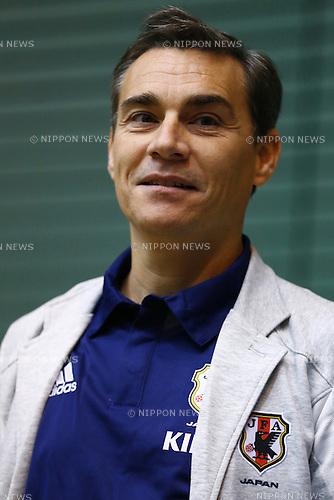 Miguel Rodrigo (JPN), <br /> DECEMBER 18, 2014 - Futsal : International Friendly Match between Japan 1-1 Croatia at Komazawa gymnasium, Tokyo, Japan. (Photo by AFLO SPORT) [1180]