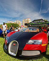 CHT- Festival of Speed, St. Pete FL 4 17