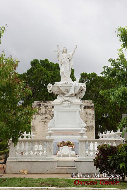 Christopher Colon Cemetery