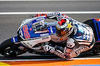 Jorge Lorenzo Qualifying