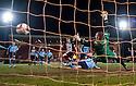 Dunfermline AFC v Forfar AFC 07 December 2013