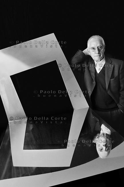 Alessandro Mendini - Designer. Rovereto. 2011