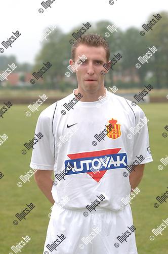 Michaël Dierickx , Kontich FC