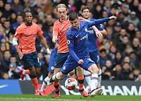 Chelsea vs Everton 08-03-20