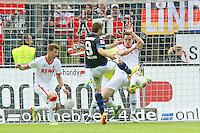 11.05.2014: FSV Frankfurt vs. 1. FC Köln