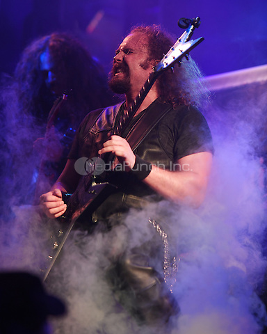 FORT LAUDERDALE, FL - NOVEMBER 30: Midnight Eternal performs at The Culture Room on November 30, 2016 in Fort Lauderdale, Florida. Credit: mpi04/MediaPunch