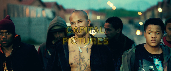 SCENE<br /> in Four Corners (2014) <br /> *Filmstill - Editorial Use Only*<br /> CAP/NFS<br /> Image supplied by Capital Pictures