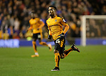 Nathan Byrne of Wolverhampton Wanderers - Football - Wolverhampton Wanderers vs Bristol City - Molineux Wolverhampton - Sky Bet Championship - 8th March 2016 - Season 2015/2016 - Picture Malcolm Couzens/Sportimage