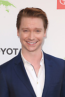 30 May 2019 - Beverly Hills, California - Calum Worthy. 29th Annual 29th Annual Environmental Media Awards held at Montage Beverly Hills. Photo Credit: Faye Sadou/AdMedia