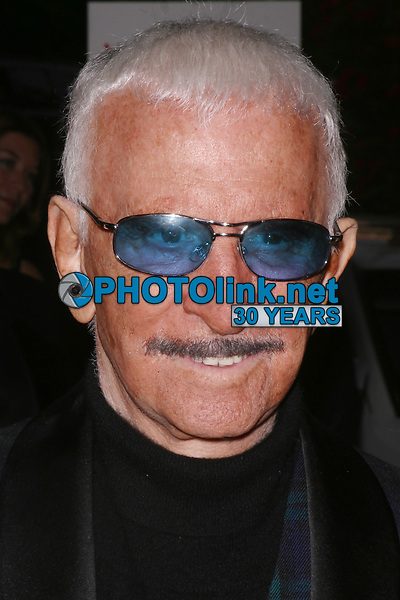 Don Adams, 2003, Photo By John Barrett/PHOTOlink