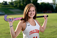 Photo by Randy Litzinger<br /> <br /> Fauquier High School 2018 Athletes of the Year