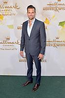 Scott Elrod beim Hallmark Channel & Hallmark Movies and Mysteries Summer 2017 TCA Press Tour Event auf einem Privatanwesen. Beverly Hills, 27.07.2017