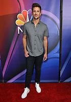 08 August 2019 - Beverly Hills, California - Jordan Rodgers. 2019 NBC Summer Press Tour held at Beverly Hilton Hotel. <br /> CAP/ADM/BT<br /> ©BT/ADM/Capital Pictures
