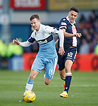 Andy Halliday and Tim Chow