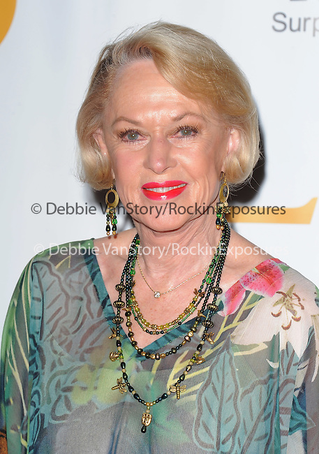 Tippi Hedren at The Humane Society of The United States celebration of The 25th Anniversary Genesis Awards in Beverly Hills, California on March 19,2011                                                                               © 2010 Hollywood Press Agency