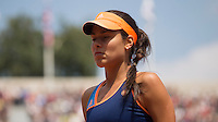 ANA IVANOVIC (SRB)<br /> <br /> Tennis - French Open 2014 -  Toland Garros - Paris -  ATP-WTA - ITF - 2014  - France <br /> 31st  May 2014. <br /> <br /> &copy; AMN IMAGES