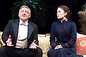 Major Barbara by Bernard Shaw, directed by Nicholas Hytner. With Simon Russell Beale as Andrew Undershaft, Hayley Atwell as Barbara Undershaft .Opens at The Olivier Theatre at The National Theatre on 4/3/08. CREDIT Geraint Lewis