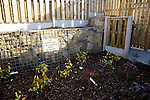Pix: Shaun Flannery/shaunflanneryphotography.com...COPYRIGHT PICTURE>>SHAUN FLANNERY>01302-570814>>07778315553>>..16th March 2010...........Frank Haslam Milan (FHM)..New housing development at Yorkstone Close, Wybourn, Sheffield.
