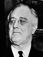 President Roosevelt Portrait, 1942