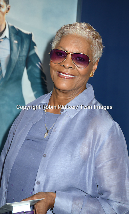 Dionne Warwick attends the Domestic Premiere of &quot;White House Down&quot;<br /> on June 25, 2013 at the Ziegfeld Theatre in New York City. The movie stars Channing Tatum and Jamie Foxx and Maggie Gyllenhaal.