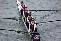 Crew: 346   Bradford Grammar School Boat Club   Op J15 4+<br /> <br /> Schools' Head of the River 2018<br /> <br /> To purchase this photo, or to see pricing information for Prints and Downloads, click the blue 'Add to Cart' button at the top-right of the page.