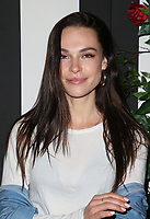 WEST HOLLYWOOD, CA - NOVEMBER 30: Blanda, at LAND of distraction Launch Event at Chateau Marmont in West Hollywood, California on November 30, 2017. Credit: Faye Sadou/MediaPunch