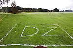 LEGEMEER - Dropping Zone (DZ)  BurgGolf golfbaan St. Nicolaasga. COPYRIGHT KOEN SUYK