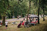 Jesus Herrada (ESP/Cofidis)<br /> <br /> Stage 20 (ITT): Saint-Pée-sur-Nivelle >  Espelette (31km)<br /> <br /> 105th Tour de France 2018<br /> ©kramon