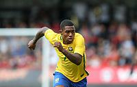 Arsenal Transfer Target MALCOM