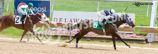 Take Me Along 1st time by at Delaware Park on 5/22/13