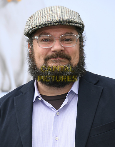"02 June 2019 - Westwood, California - Bobby Moynihan. ""The Secret Lives of Pets 2"" Los Angeles Premiere held at Regency Village Theater. <br /> CAP/ADM/BT<br /> ©BT/ADM/Capital Pictures"