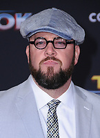 10 October  2017 - Hollywood, California - Chris Sullivan. World Premiere of &quot;Thor: Ragnarok&quot; held at The El Capitan Theater in Hollywood. <br /> CAP/ADM/BT<br /> &copy;BT/ADM/Capital Pictures