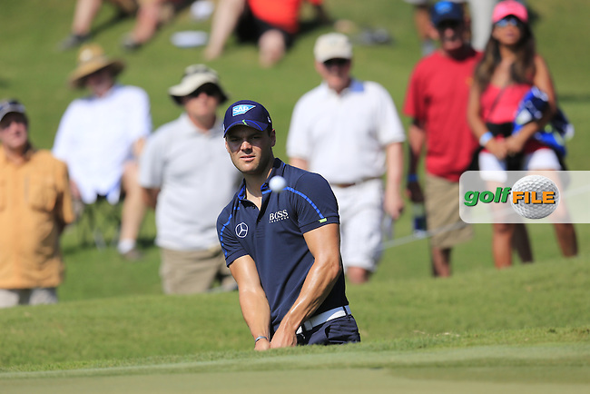 Martin Kaymer (GER) during round 1of the Players, TPC Sawgrass, Championship Way, Ponte Vedra Beach, FL 32082, USA. 12/05/2016.<br /> Picture: Golffile | Fran Caffrey<br /> <br /> <br /> All photo usage must carry mandatory copyright credit (&copy; Golffile | Fran Caffrey)